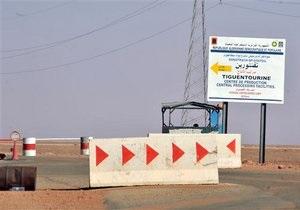При зачистке завода в Алжире обнаружены еще 25 тел погибших