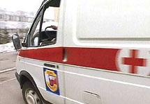 Пятьдесят учеников оренбургского лицея госпитализированы с отравлением