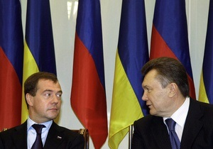НГ: Харьковский расчет Януковича