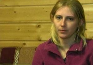 Родную мать погибшего в США усыновленного мальчика сняли с поезда из-за неадекватного поведения