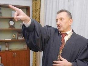Депутаты Львовского облсовета хотят увидеть порно, снятое в кабинете Зварича