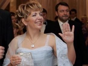 Катерина Ющенко отпраздновала 48-летие