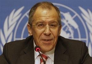 Лаврову  предельно ясно , что у Ирака перед началом войны не было ОМУ