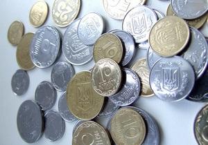 Кабмин сократит объем средств для реструктуризации банков на 40%