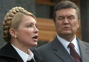 FT: Украина. Предвыборная борьба и боязнь фальсификаций