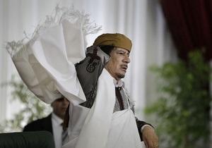Бывший глава МИД Франции готов защищать Каддафи в суде