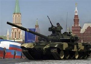 В правительстве РФ рассчитывают продать в этом году оружия на $10 млрд
