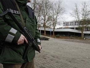 ТВ: В результате стрельбы в немецкой школе погибли десять человек
