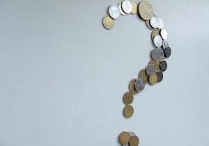 В январе дефицит платежного баланса Украины приблизился к $900 млн