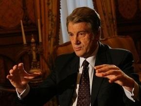 Ющенко: Украина выходит на глубокое реформирование национального газового рынка