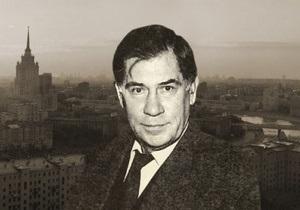 В Москве найден мертвым экс-глава советской разведки
