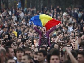 Молдавская оппозиция потребовала перевыборов вместо пересчета голосов