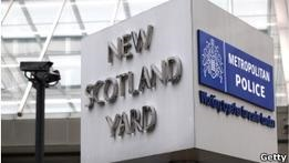 Скотленд-ярд: пять арестов по делу об империи Мердока