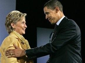 Хиллари Клинтон может стать Госсекретарем США