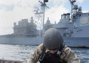 Пятый флот ВМС США не позволит Ирану блокировать Ормузский пролив