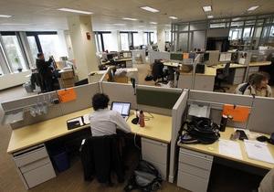 Ученые определили лучшее место в офисе