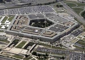 Пентагон призывает Россию воздержаться от поставок Сирии крылатых ракет