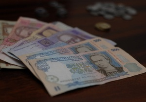 Украинские власти в 2013-м заняли более 75 млрд гривен