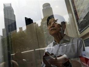 Фондовая биржа Гонконга закрылась с 10% ростом