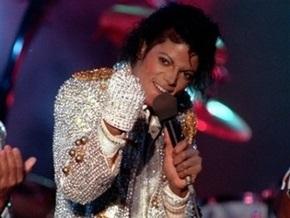 Майкл Джексон номинирован на пять премий American Music Awards