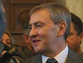 Черновецкий предлагает провести в Киеве референдум