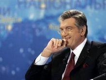 Сегодня у Ющенко день рождения