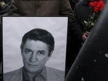 Абдулов похоронен на Ваганьковском кладбище