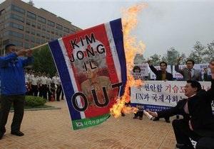Южная Корея возобновила приграничную пропаганду в КНДР