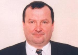 Умер советник Януковича