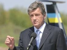 Ющенко рассказал, что мешает МЧС ликвидировать ЧС