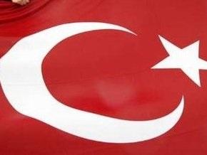 Турецкая авиация нанесла удары по позициям курдов в северном Ираке