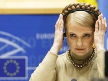 Сегодня Тимошенко встретится с генсеком НАТО