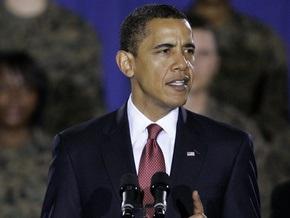 Обама пообещал вывести все американские войска из Ирака к концу 2011 года