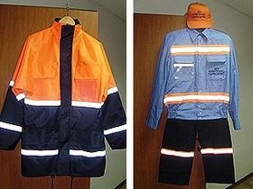 Работников киевских парковок обязали носить форму