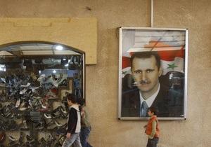 Обама приветствует решение ЛАГ приостановить членство Сирии