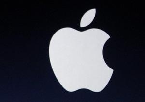 Акции Apple дешевеют во Франкфурте из-за смерти Джобса