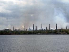 Запорожские эпидемиологи сообщили о росте содержания вредных веществ в воздухе