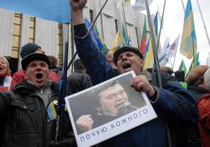 Эксперт: В Украине могут быть теракты, если власть будет продолжать фальсифицировать выборы