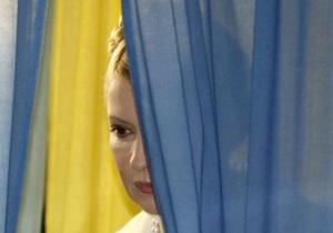 Тимошенко отстает от Януковича на 2,52%