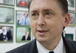 ВВС Україна: Who is Mr Мельниченко?