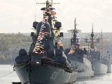 В парламенте зарегистрирован законопроект о денонсации договора по Черноморскому флоту