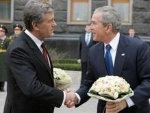 ВН: Буш по-киевски