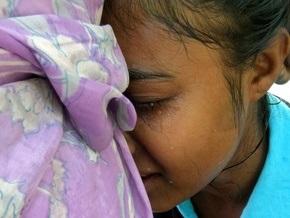 В Индии в результате оползней погибли более 40 человек