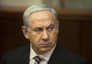 Нетаньяху: Израиль поставит стену на границе с Сирией