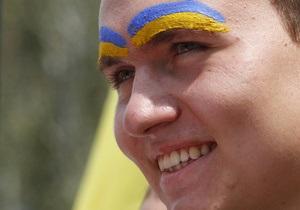 Опрос: Украинцы значительно лучше относятся к России, чем россияне к Украине
