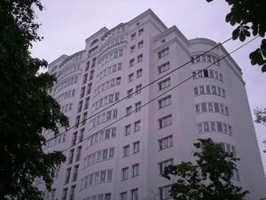 Жилой комплекс на ул. Просвещения 3-а будет сдан в срок