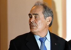 Президент Татарстана решил уйти с поста после 18 лет работы