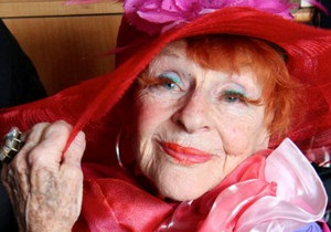 Модель в 93: пенсионерки в мире моды