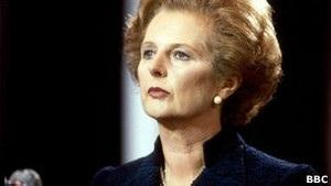 Национальный архив Британии раскрыл секреты 1981 года