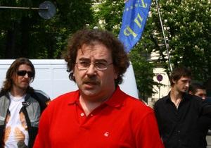 Украинский правозащитник объяснил причину своего задержания в Минске